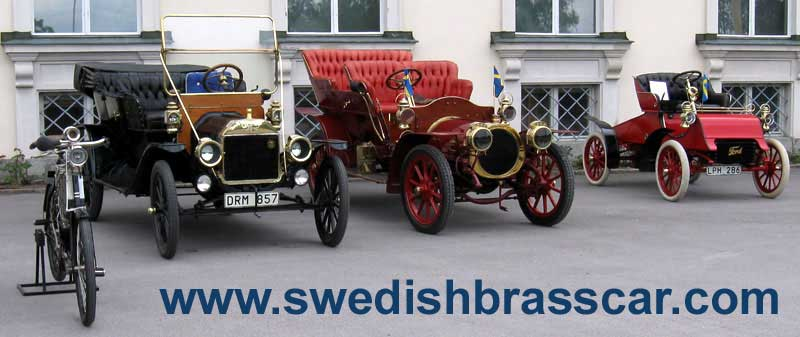 Most of the cars are owned by inhabitants of Sweden 06b7c24ae503e